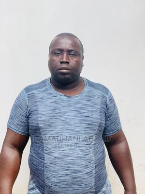 Driver (Gari Aina Yoyote/Certified) | Driver CVs for sale in Dar es Salaam, Ilala