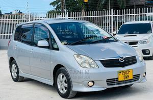 Toyota Corolla Spacio 2002 1.8 X 2WD Silver   Cars for sale in Dar es Salaam, Ilala