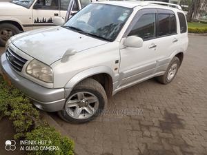 Suzuki Escudo 2005 Pearl   Cars for sale in Arusha Region, Arusha