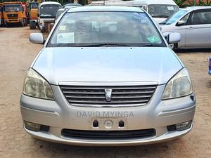 Toyota Premio 2004 Silver   Cars for sale in Dar es Salaam, Kinondoni