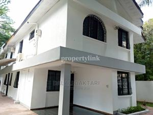 Furnished 4bdrm House in Masaki Coral Lane for Rent | Houses & Apartments For Rent for sale in Kisarawe, Masaki