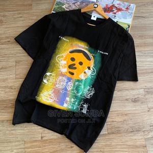 Tshirt Za Kike Na Za Kiume   Clothing for sale in Dar es Salaam, Kinondoni