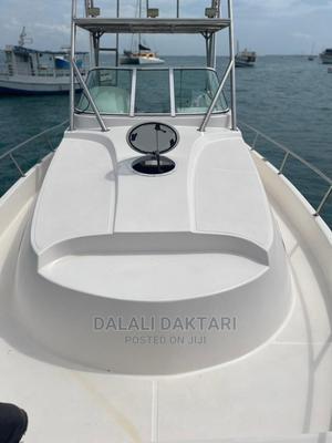 Yatch for Hire in Slipway Masaki | Watercraft & Boats for sale in Dar es Salaam, Kinondoni