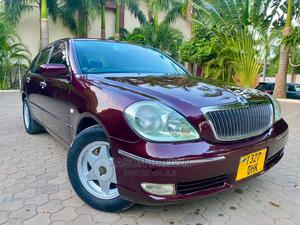 Toyota Brevis 2001   Cars for sale in Dar es Salaam, Kinondoni