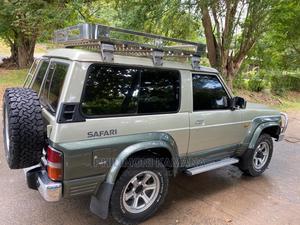 Nissan Patrol 1995 Beige | Cars for sale in Dar es Salaam, Kinondoni