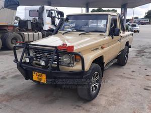 Toyota Land Cruiser 1992 Gold | Cars for sale in Dar es Salaam, Kinondoni