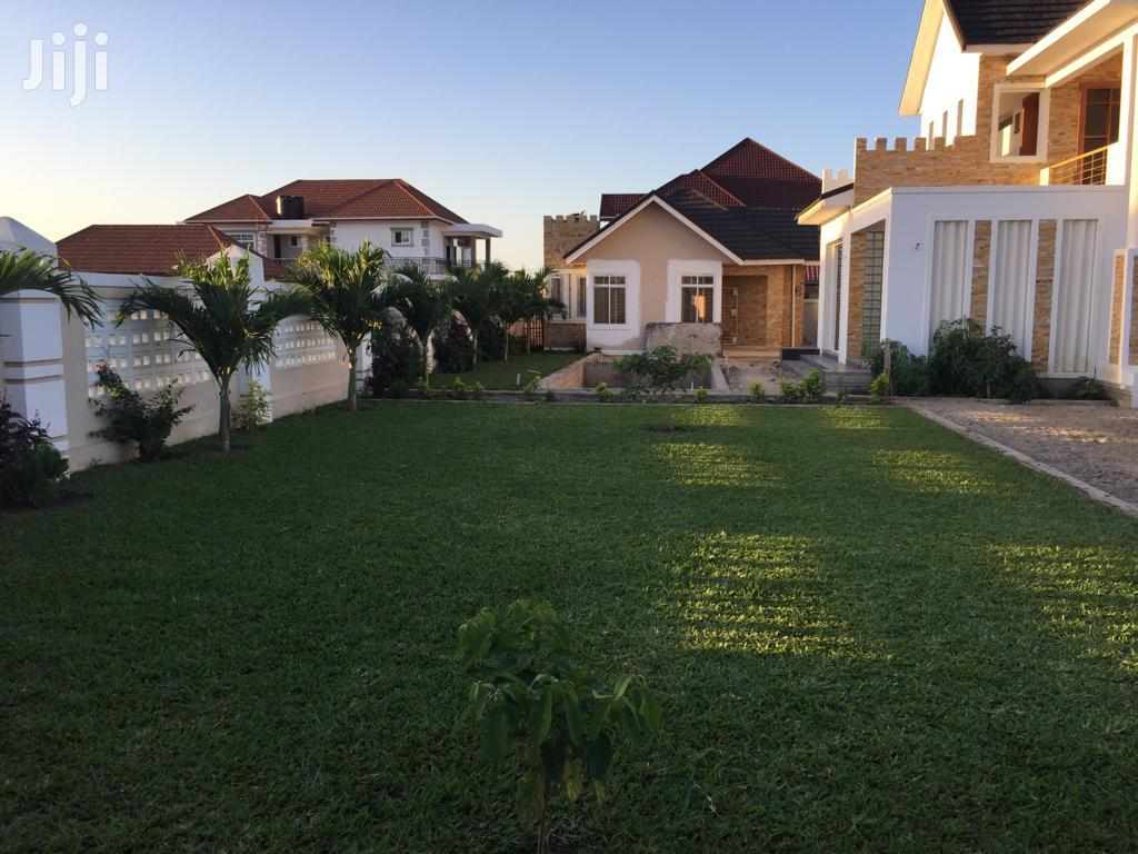 Super Quality House for Sale Mbweni.