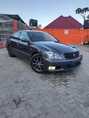 Toyota Crown 2007 Pearl | Cars for sale in Dar es Salaam, Ilala
