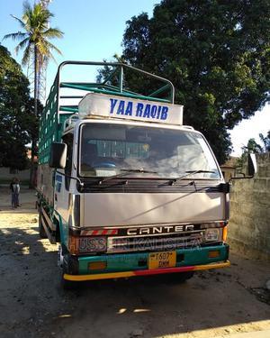 Mitsubishi Canter 1993 Silver | Trucks & Trailers for sale in Dar es Salaam, Kinondoni