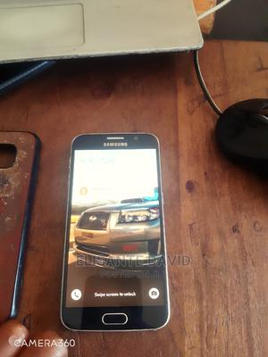Samsung Galaxy S6 32 GB Black | Mobile Phones for sale in Iringa Region, Iringa