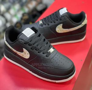 Nike Air Force One Kali Za Kijanja   Shoes for sale in Dar es Salaam, Ilala