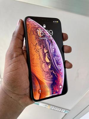 Apple iPhone XS 64 GB Black | Mobile Phones for sale in Dar es Salaam, Kinondoni