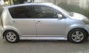 Toyota Passo 2004 Silver   Cars for sale in Dar es Salaam, Kinondoni