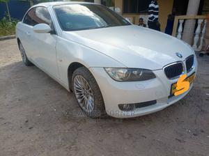 BMW S3 2011 White | Cars for sale in Dar es Salaam, Kinondoni