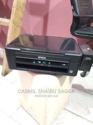 Epson L382   Printers & Scanners for sale in Dar es Salaam, Ilala