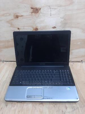 Laptop HP Compaq Presario CQ61 3GB Intel Core 2 Duo HDD 320GB   Laptops & Computers for sale in Dar es Salaam, Ilala