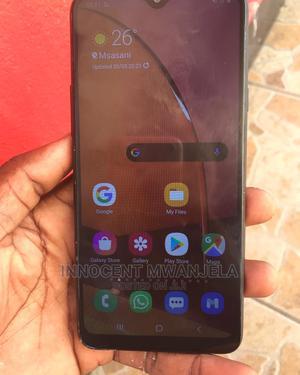 Samsung Galaxy A20s 32 GB Black   Mobile Phones for sale in Dar es Salaam, Kinondoni