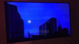 Hisense Inch 55   TV & DVD Equipment for sale in Dar es Salaam, Temeke