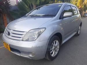 Toyota IST 2005 Silver | Cars for sale in Dar es Salaam, Ilala