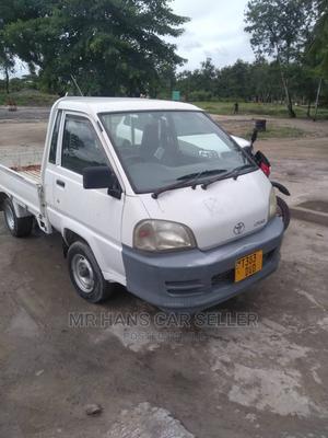 Toyota Lite-ace 2002 Pearl | Trucks & Trailers for sale in Dar es Salaam, Kinondoni