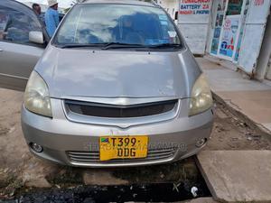 Toyota Corolla Spacio 2003 Silver | Cars for sale in Dar es Salaam, Kinondoni