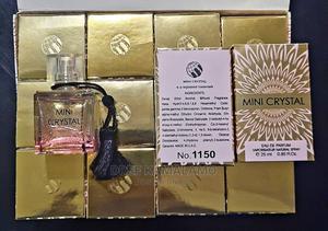 Mini Crystal   Fragrance for sale in Dar es Salaam, Ilala