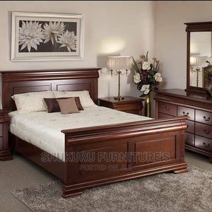 Mninga Mkongo Bed Frame | Furniture for sale in Dar es Salaam, Ilala