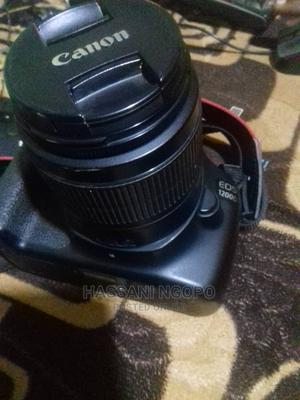Canon 1200d   Photo & Video Cameras for sale in Dar es Salaam, Kinondoni
