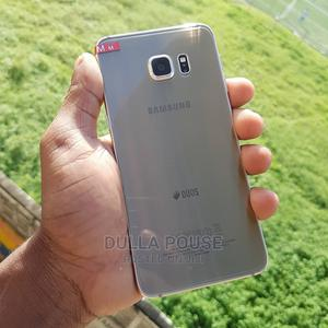 New Samsung Galaxy S6 Edge Plus Duos 32 GB Gold | Mobile Phones for sale in Dar es Salaam, Ilala