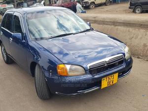 Toyota Starlet 1998 Blue | Cars for sale in Dar es Salaam, Kinondoni