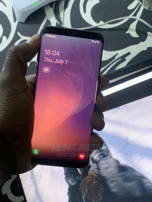 Samsung Galaxy S8 64 GB Black | Mobile Phones for sale in Dar es Salaam, Ilala