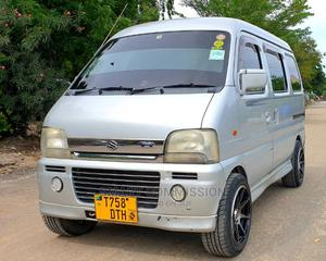 Suzuki Every Nzuri Sana-Dth | Buses & Microbuses for sale in Dar es Salaam, Kinondoni