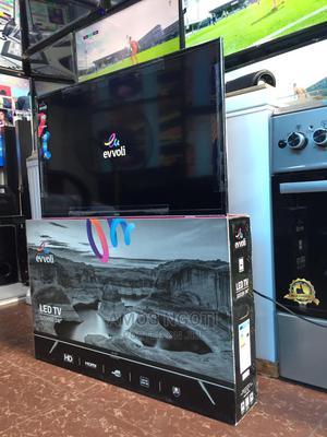 Evvoli LED TV Inch 32.   TV & DVD Equipment for sale in Dar es Salaam, Ilala