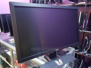 24inch Monitor Benq | Computer Monitors for sale in Dar es Salaam, Kinondoni