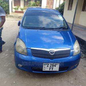 Toyota Corolla Spacio 2003 1.8 X 4WD Blue   Cars for sale in Zanzibar, Mjini Magharibi