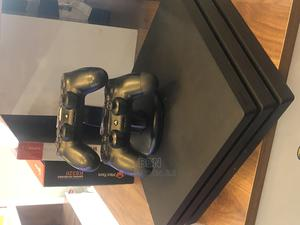 Playstation 4 Pro | Video Game Consoles for sale in Dar es Salaam, Kinondoni