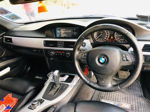 BMW S3 2010 Silver | Cars for sale in Dar es Salaam, Ilala