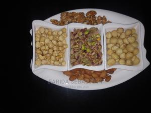 Almond, Pistachio, Hazelnuts, Macadamia, Walnuts | Meals & Drinks for sale in Dar es Salaam, Kinondoni