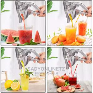 Manual Juicer Squeezer | Kitchen & Dining for sale in Dar es Salaam, Ilala