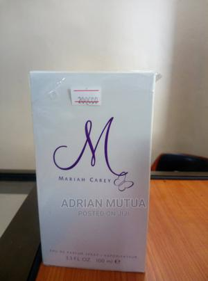 M Mariah Carey Perfume(Original)   Fragrance for sale in Dar es Salaam, Kinondoni