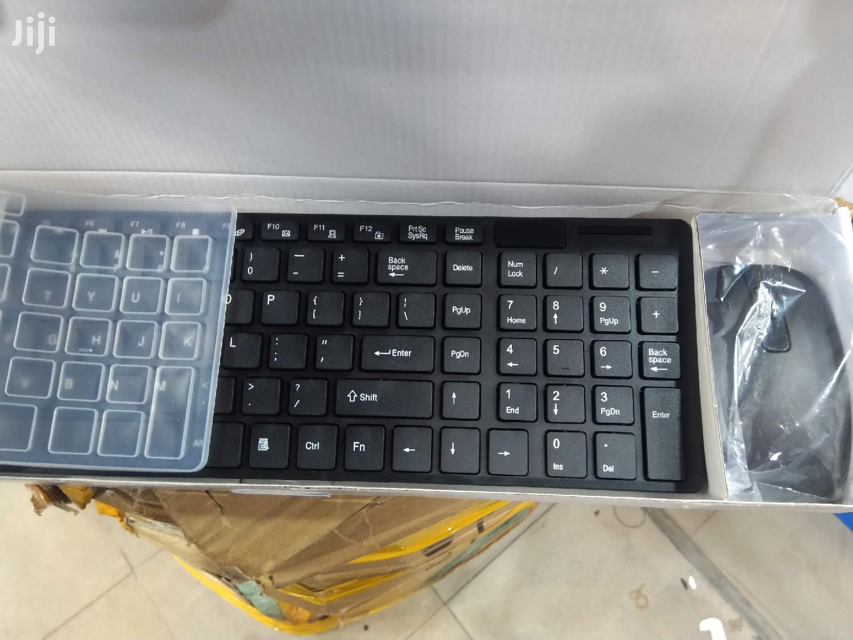 Keyboard K-06 | Computer Accessories  for sale in Kinondoni, Dar es Salaam, Tanzania