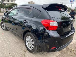 New Subaru Impreza 2008 2.0 GT Black | Cars for sale in Dar es Salaam, Kinondoni