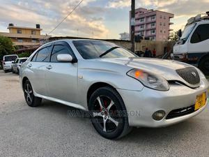 Toyota Verossa 2002 Silver | Cars for sale in Dar es Salaam, Kinondoni
