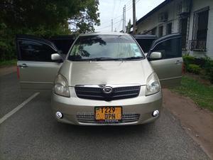 Toyota Corolla Spacio 2001 Silver | Cars for sale in Dar es Salaam, Ilala