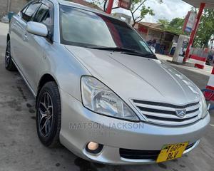 Toyota Allion 2006 Silver   Cars for sale in Dar es Salaam, Kinondoni