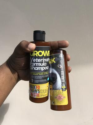 Growbark Veterinary Formula Shampoo | Pet's Accessories for sale in Dar es Salaam, Kinondoni