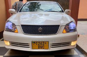 Toyota Crown 2006 Pearl | Cars for sale in Dar es Salaam, Ilala