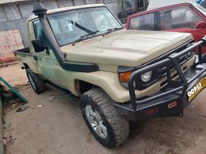 Toyota Landcruser Pick-Up | Trucks & Trailers for sale in Dar es Salaam, Kinondoni