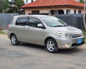 Toyota Raum 2004 Beige | Cars for sale in Dar es Salaam, Kinondoni