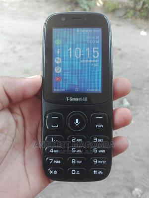 Tecno T401 Black   Mobile Phones for sale in Dar es Salaam, Temeke